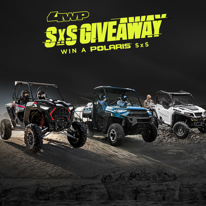 SxS giveaway