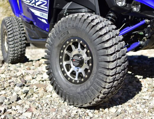 System 3 Offroad XCR350 Tires and SB-3 Wheels
