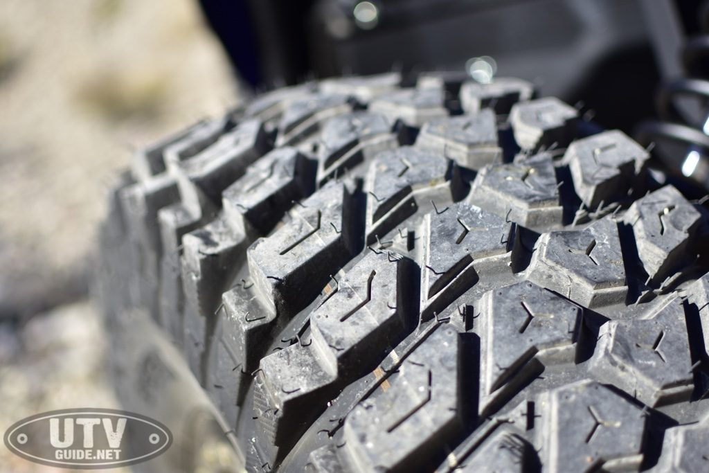 System 3 Offroad XCR350 Tire
