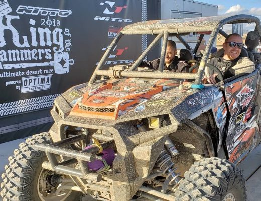 2019 King of the Hammers