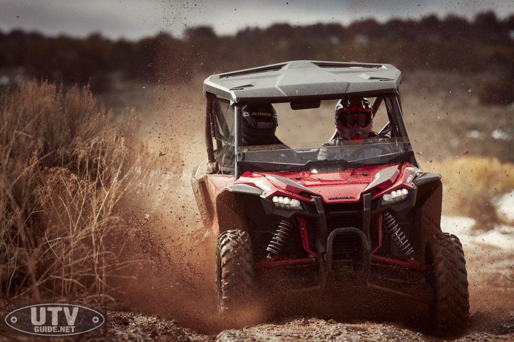 Honda Talon 1000X