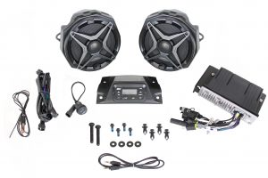 OEM Audio Kits for Honda Talon 1000R & 1000X