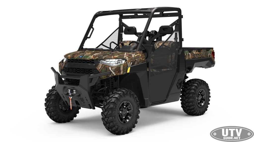 RANGER XP® 1000 EPS Back Country Edition