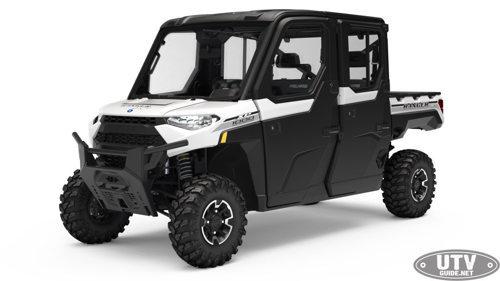 2019 RANGER CREW® XP 1000 EPS NorthStar Edition