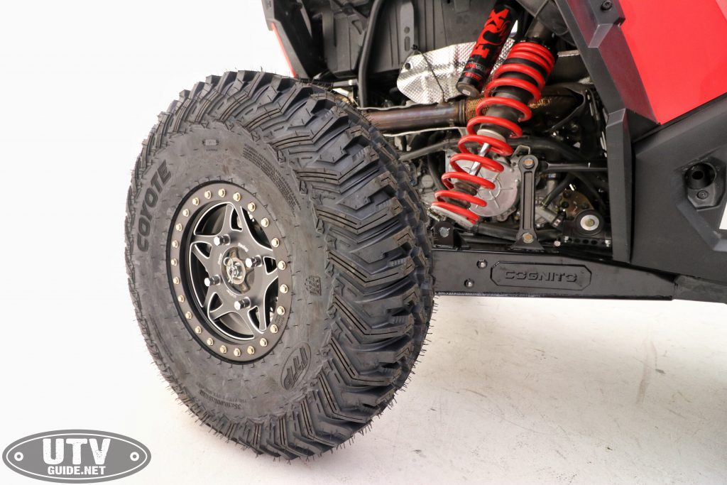Cognito Motorsports Trailing Arms