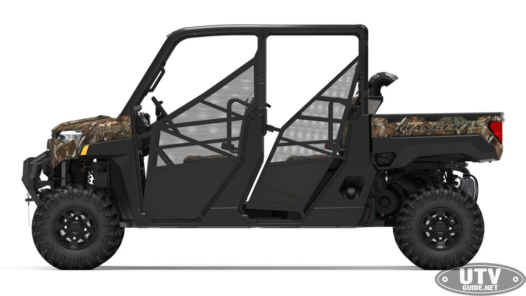2019 RANGER CREW® XP 1000 EPS Back Country Edition