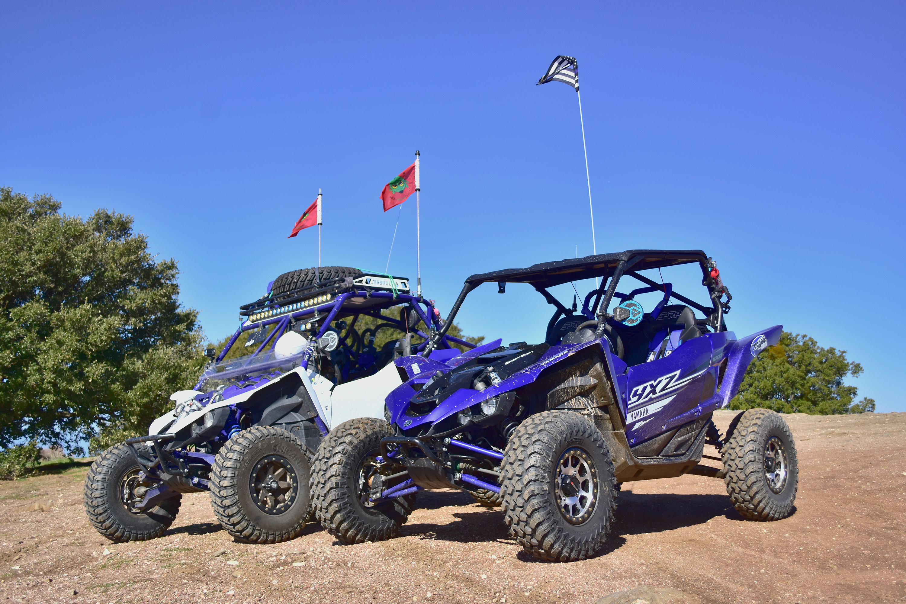 LONG TERM REVIEW: 2019 YAMAHA YXZ1000R SS SE - UTV Guide