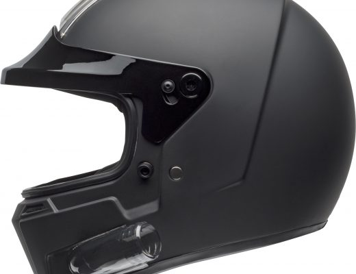 Bell Helmets Eliminator Forced Air UTV Helmet