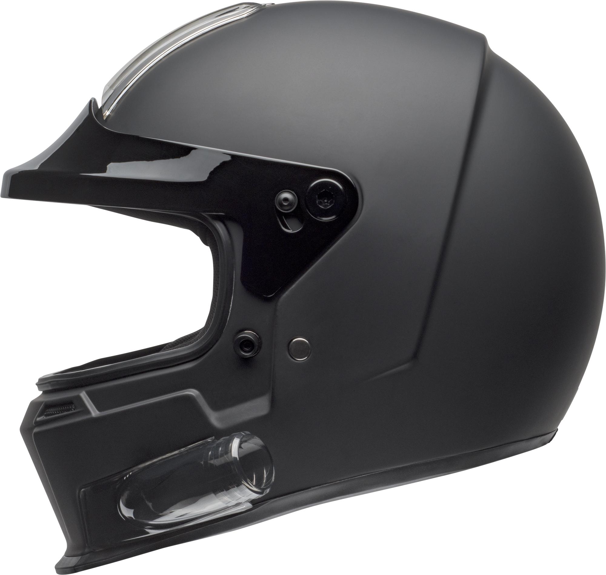 Bell Helmets Eliminator Forced Air UTV Helmet