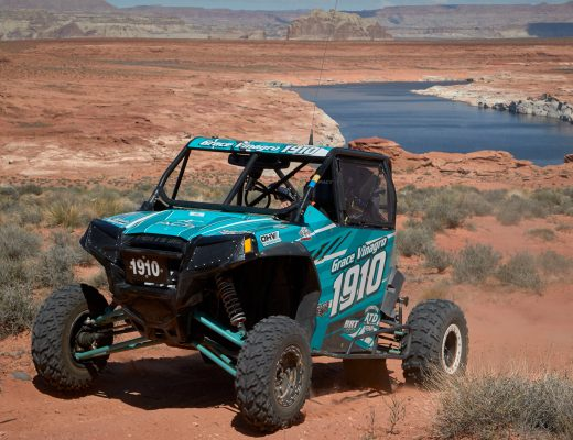 AZOP Lake Powell Grand Prix