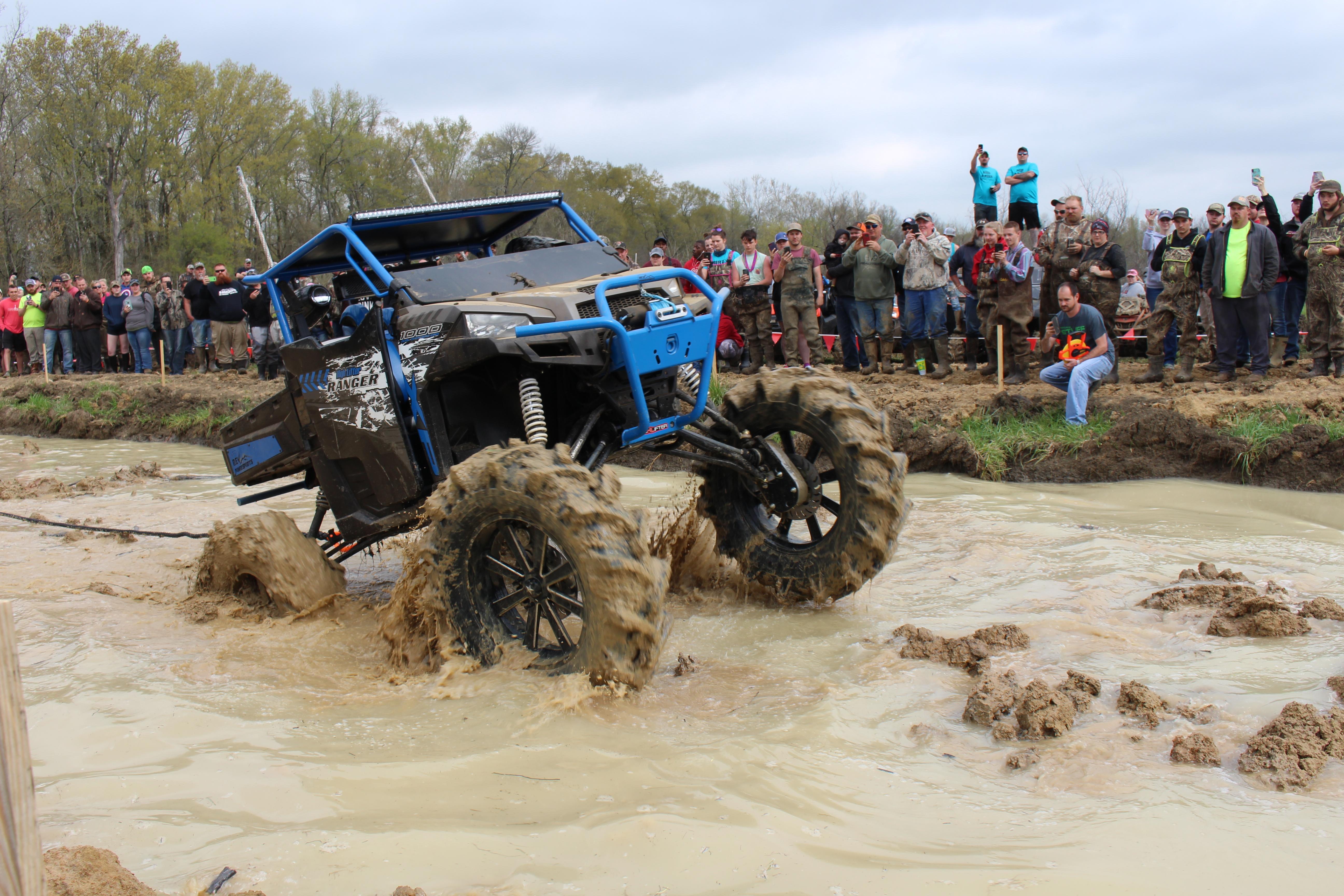 2019 High Lifter Mud Nationals