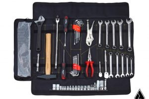 Assault Industries Black Ops On-The-Go UTV Tool Kit