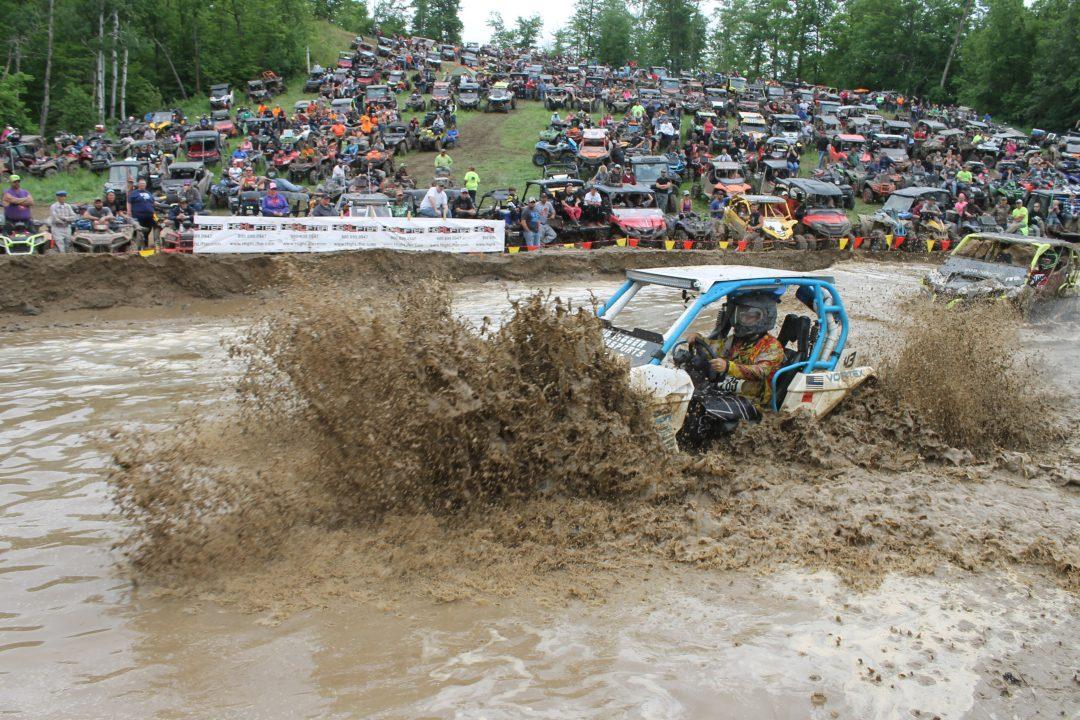 High Lifter Quadna Mud Nationals