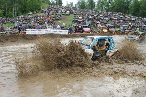 High Lifter Quadna Mud Nationals