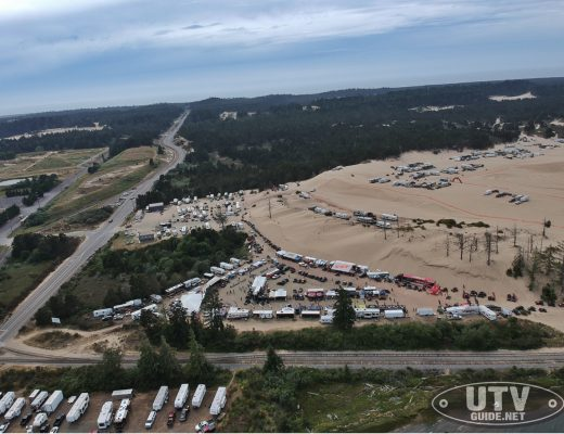 2018 UTV Takeover Oregon Dunes