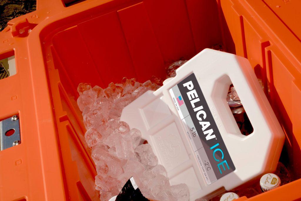 Pelican ICE Block