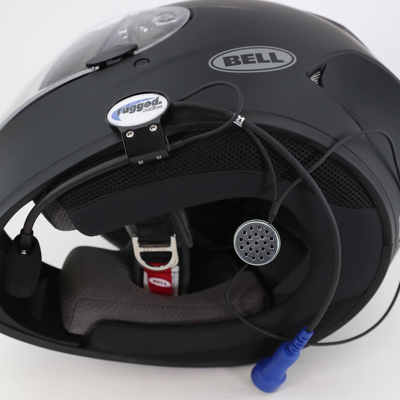 Quick Install Helmet Kit Mount