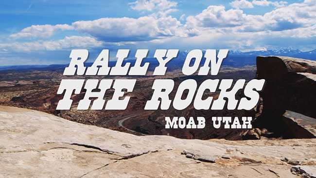 Rally on the Rocks