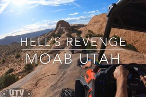 Hells Revenge 4x4 Trail