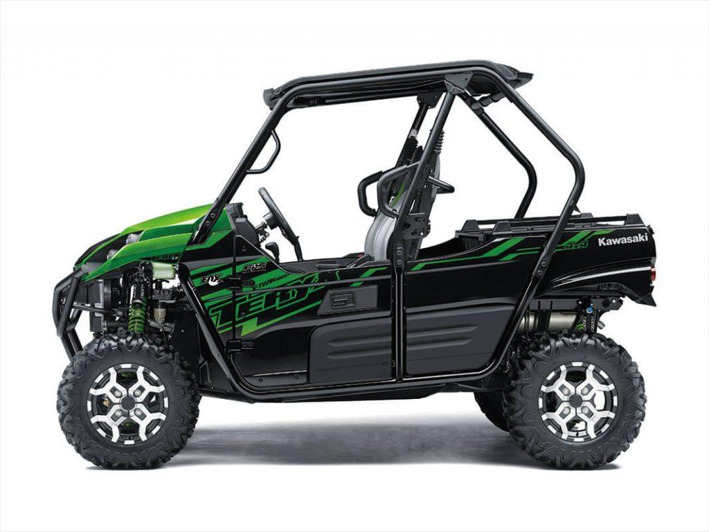 2020 Kawasaki Teryx