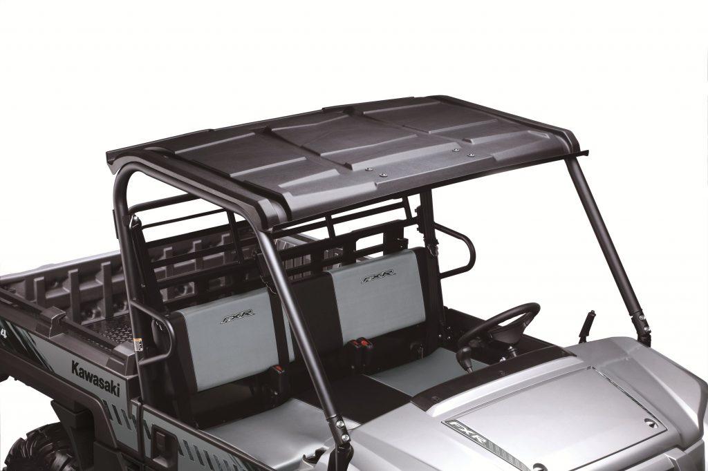 2020 Kawasaki MULE PRO-FXR