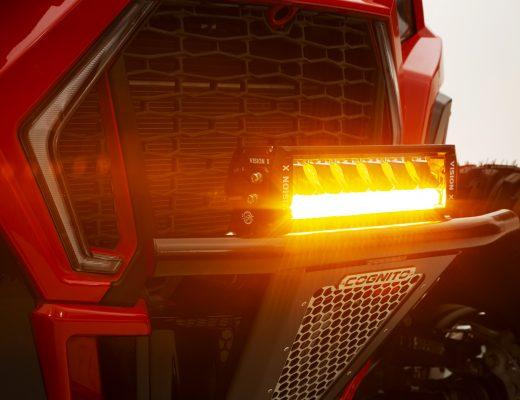 Shocker LED Dual Action Light Bar