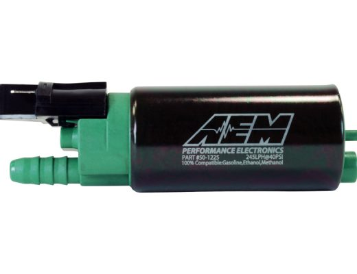 AEM Polaris RZR XP Turbo Fuel Pump