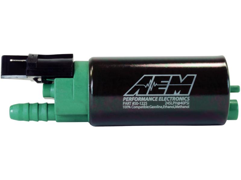 AEM Polaris RZR XP Turbo Fuel Pump