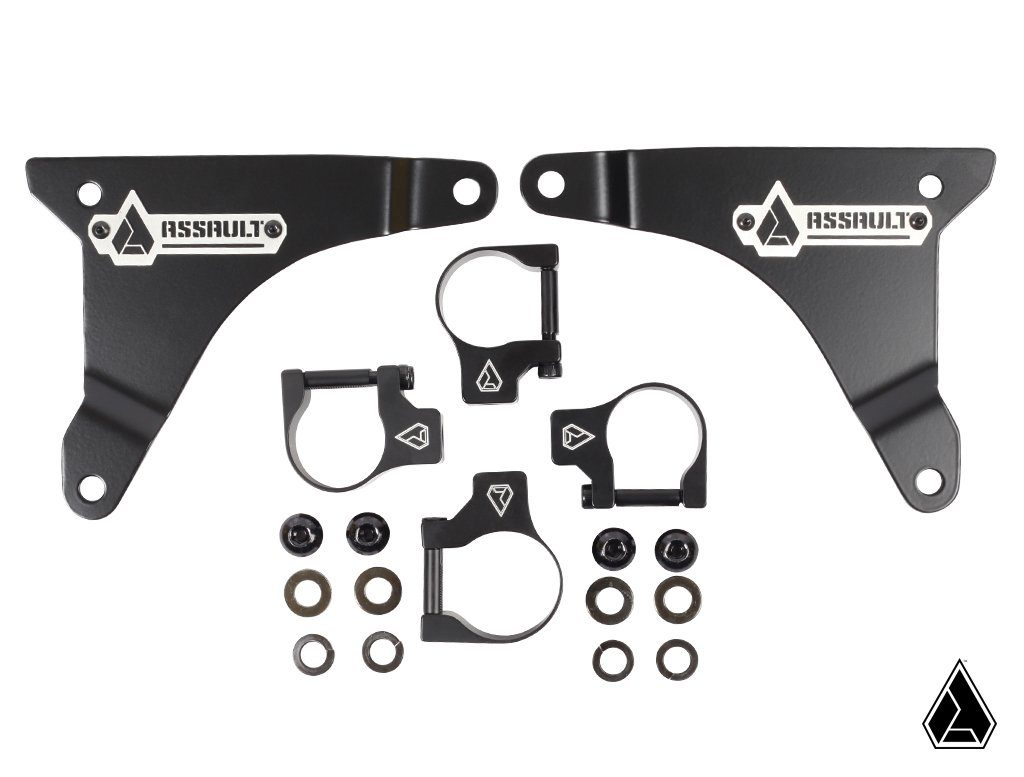 Assault Industries Light Bar Bracket Kit