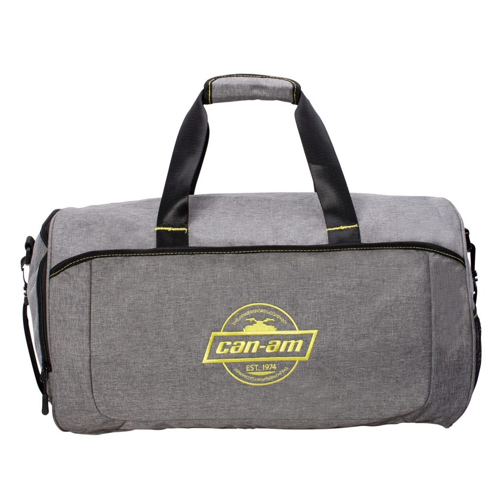 Can-Am Off-Road Vehicle Modern Sport Bag