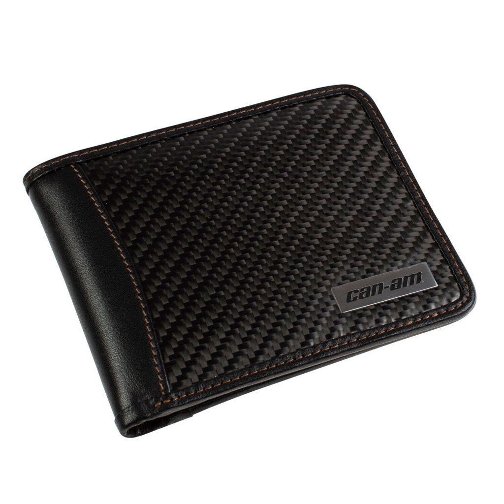 Can-Am Wallet