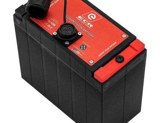 Energycoil Battery