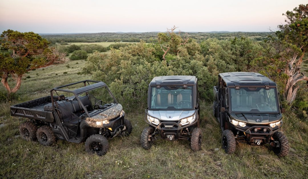 Best Side By Side Utv 2020.2020 Can Am Vehicle Lineup Utv Guide