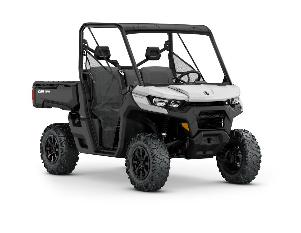 2020 Can-Am Defender HD10 DPS