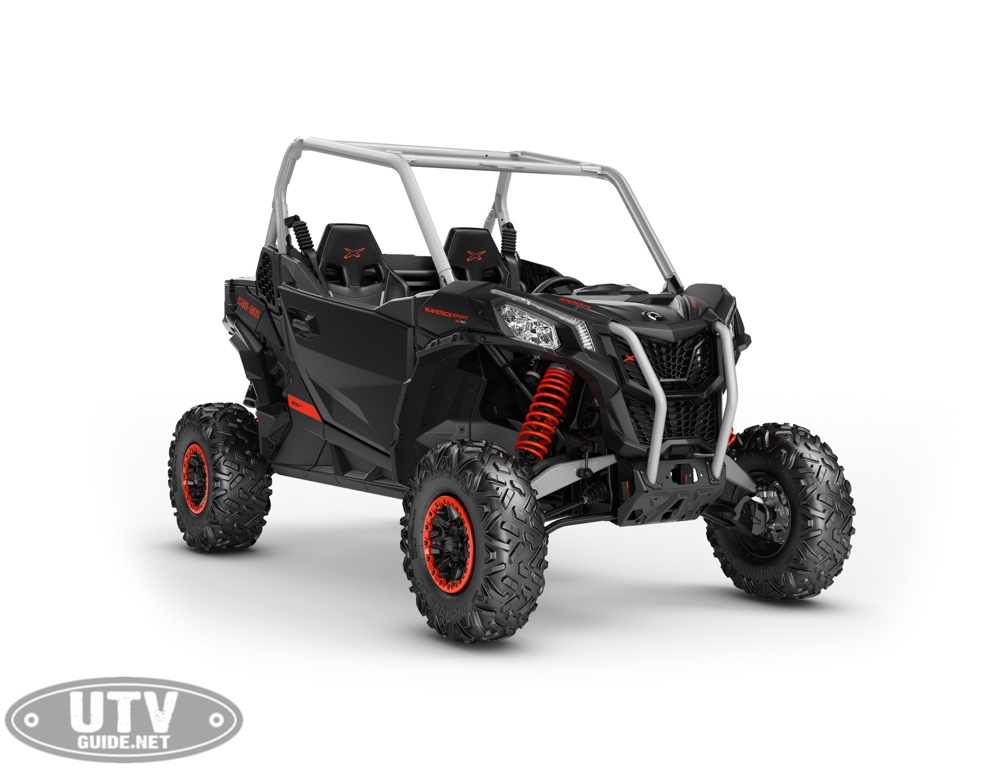 Can-Am Maverick Sport X xc 1000R