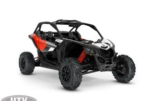 2020 Can-Am Maverick X3