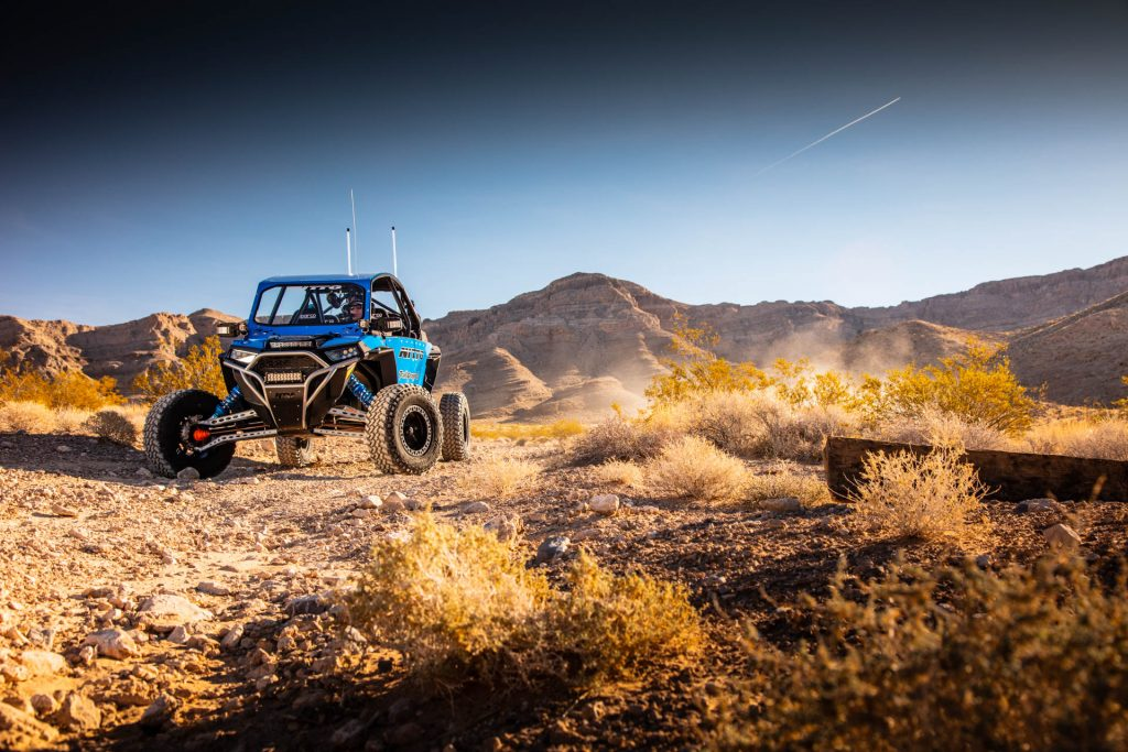 Nitto Trail Grappler SXS review