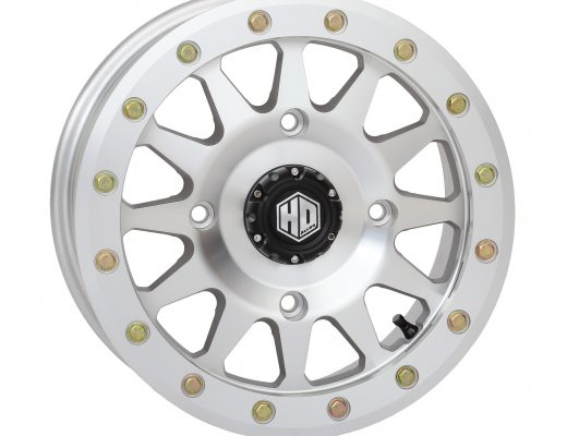 STI HD A1 Beadlock wheels
