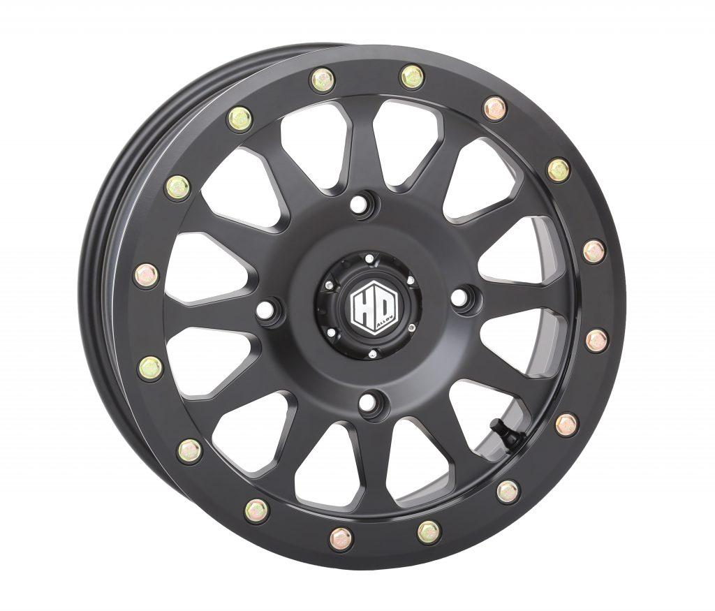 STI HD A1 Beadlock wheel