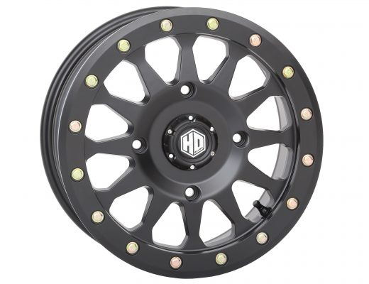 STI HD A1 Beadlock wheel