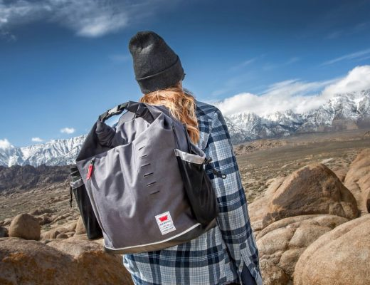 Warn Trail Gear Pack