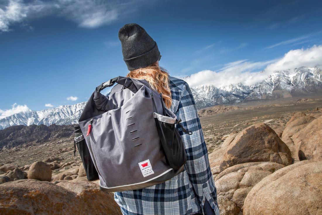 Warn Trail Gear Pack