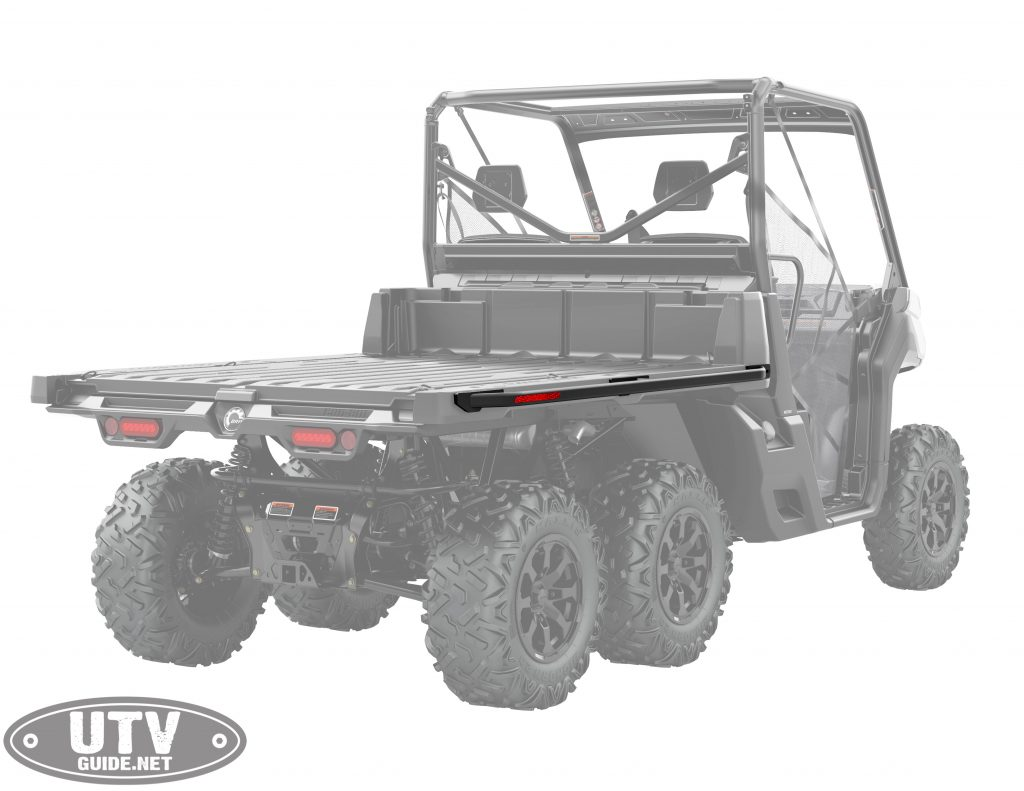 Can-Am Defender 6x6 DPS HD10