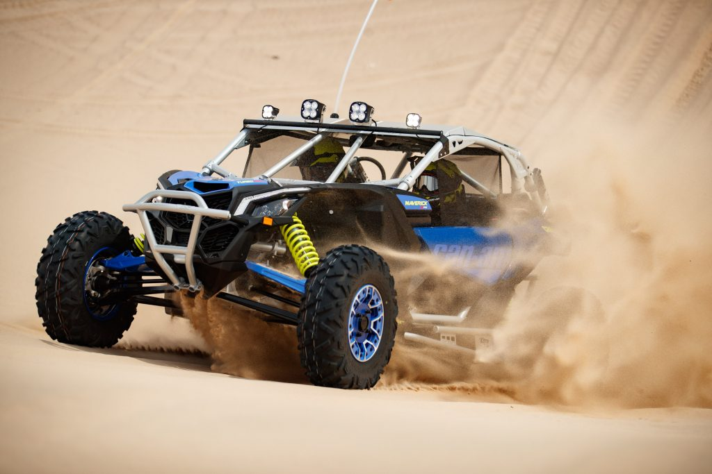 2020 Can-Am Maverick X3 X rs