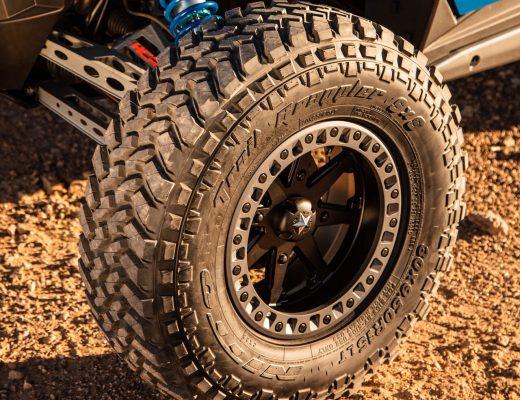 Nitto Trail Grappler SXS