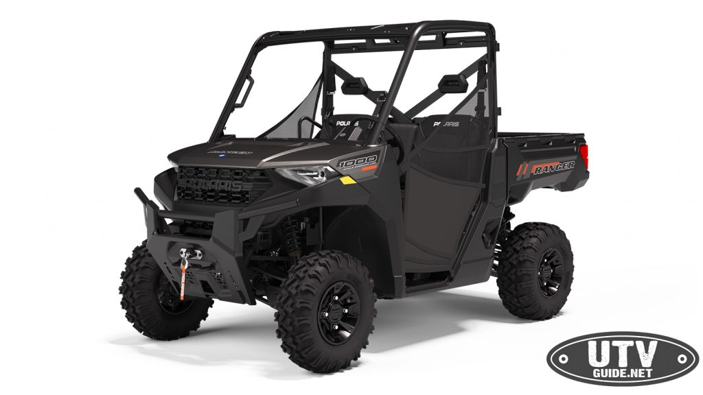 Polaris RANGER 1000 EPS