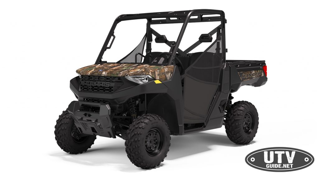 2020 Polaris Ranger 1000