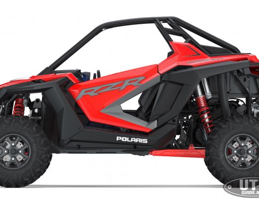 Polaris RZR Pro XP
