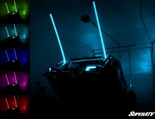SuperATV LED Whips