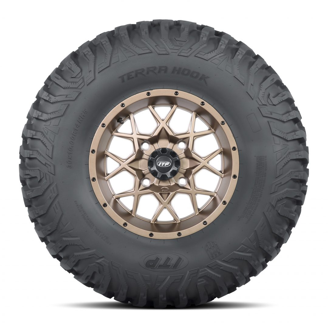 ITP Terra Hook Tire